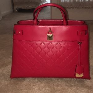 Large Michael Kors handbag
